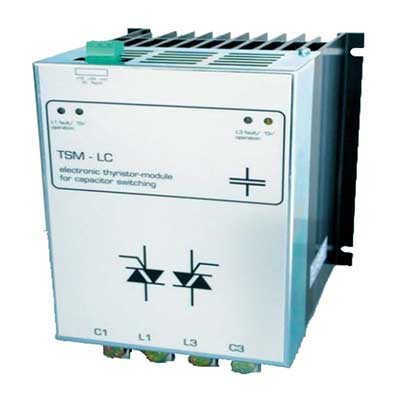 Thyristor Switch