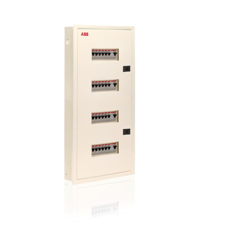 ABB FLEXIBLE DB IP 43 - with metal door (SVFL)