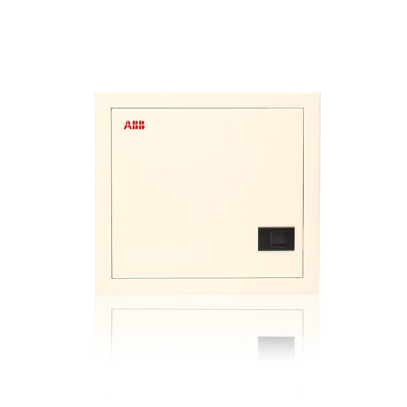 ABB SPN DB IP 43 - with metal door (SHC)