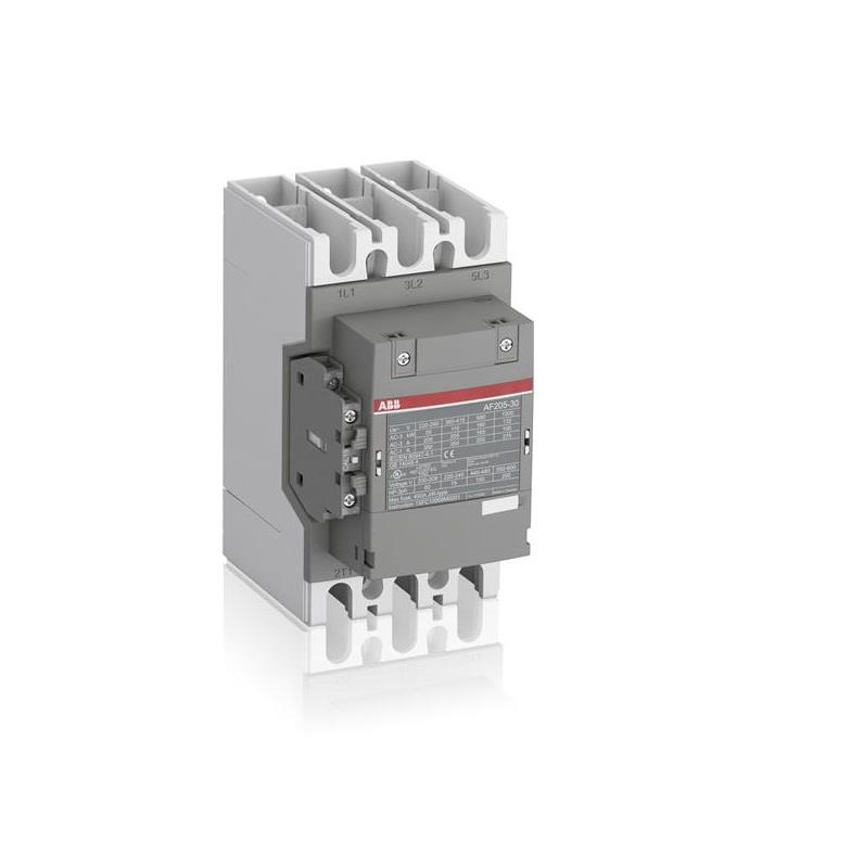 ABB 3 pole contactor - AC operated( AF Model)