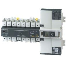 Socomec ATyS g M from 40 to 160 A- Automatic Transfer Switches(ATSE)
