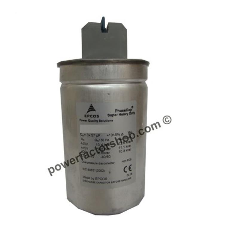 L T 20kvar 440vac Cylinder Power Factor Capacitor Bank Larsen Toubro Lazada