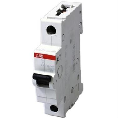 ABB Single Pole Isolator (E200 SERIES)