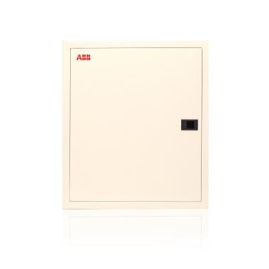 ABB TPN DB IP 43 - with metal door (SHDB)