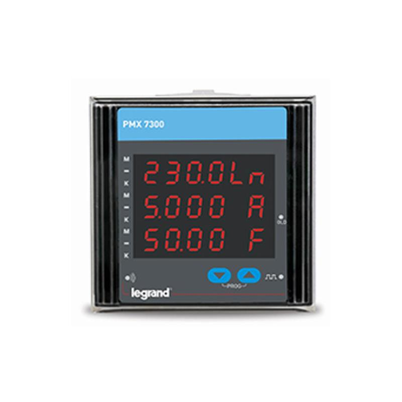 Legrand PMX Digital Multifunction meter MFM