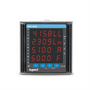 Legrand PMX Digital Demand Controller