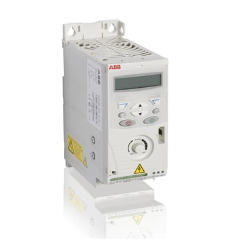 ABB Inverter Drive 1-Phase In, 500Hz ACS150 IP20 Drive