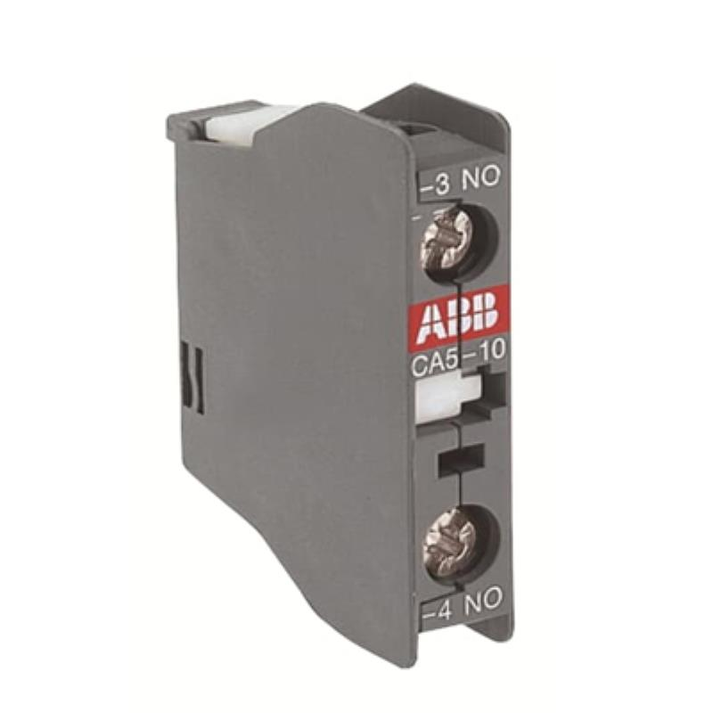 ABB Contactor Auxiliary Contact