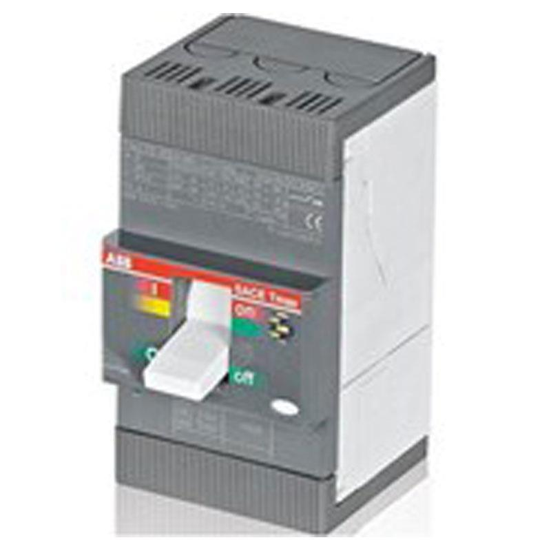 ABB 3 pole FORMULA MCCB 10kA - Fixed thermal and fixed magnetic MCCB