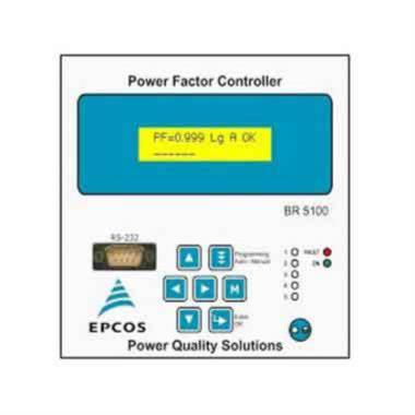 EPCOS BR5100 Power Factor Relay