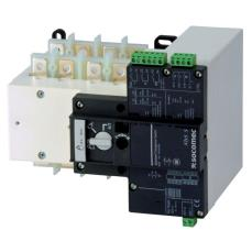 Socomec ATyS S/Sd from 40 to 125 A- Remotely operated Transfer Switches (RTSE)