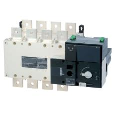 Socomec ATyS r from 125 to 3200 A- Remotely operated Transfer Switches (RTSE)