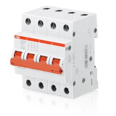 ABB four Pole Isolator (SHD SERIES)