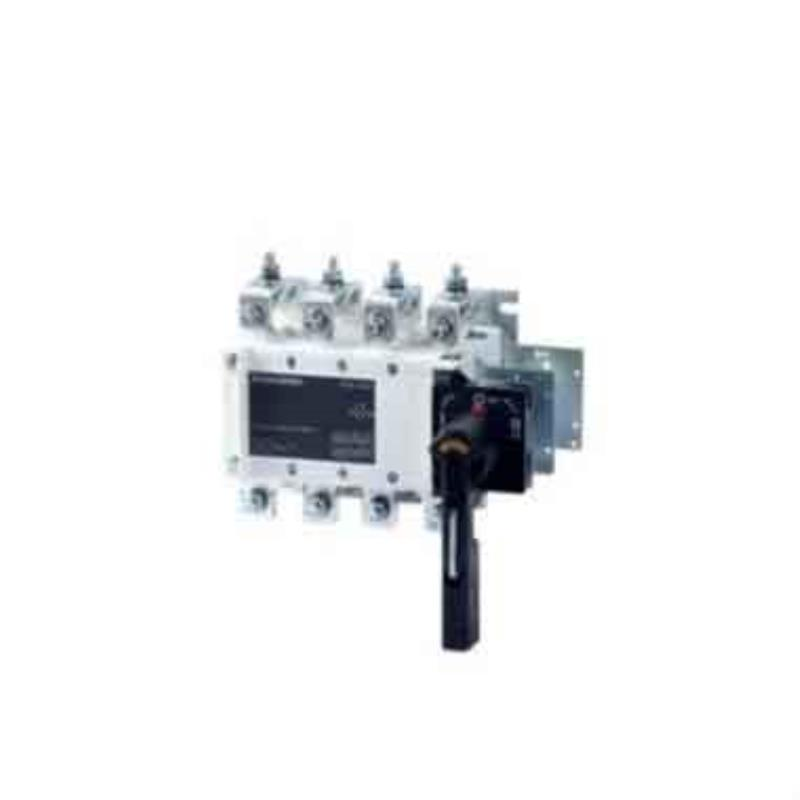 Socomec Manual changeover switches from 63 to 3150 A (MTSE)